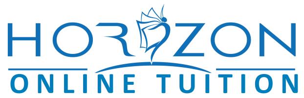 Horizon Online Tuition